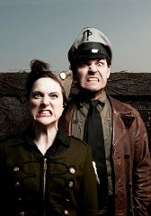 The Behemoth